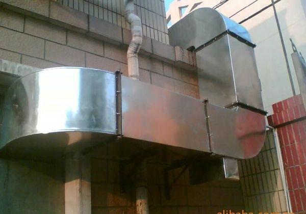 天津通風管道